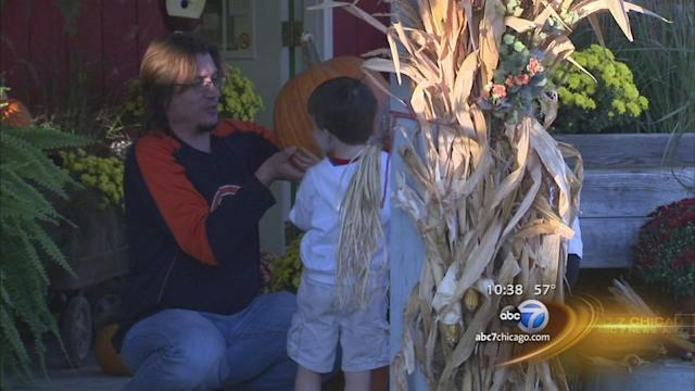 Fall arrives with beautiful weather to enjoy outdoors