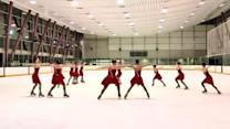 Bay Area skating team to compete in nationals