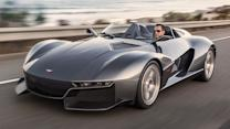 Unleash the Beast: $165,000 Supercar Has Serious Bite