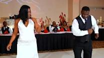 Amazing Father Daughter Wedding Dance