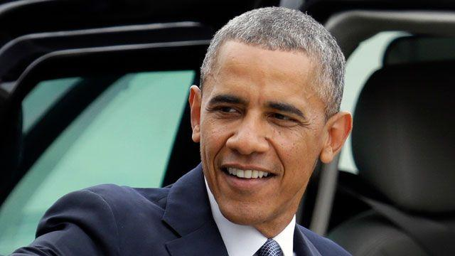 American people weigh in on Obama fundraising tour