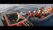 Italian navy rescues 4,000 migrants