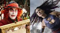 'Alice' and 'X-Men' Sequels Fail To Deliver at Box Office