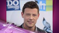 "Entertainment News Pop: Cory Monteith: ""He Was Super Committed to Getting Sober"""
