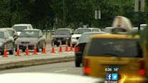 Report: Chicago among worst traffic cities