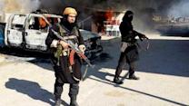 ISIS declares new Islamist caliphate
