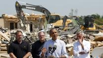 Obama pledges to support Arkansas in recovery efforts