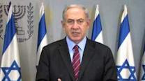 Netanyahu Announces Expansion of Operation Protective Edge