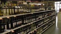 Time Ticks Down On Liquor Privatization