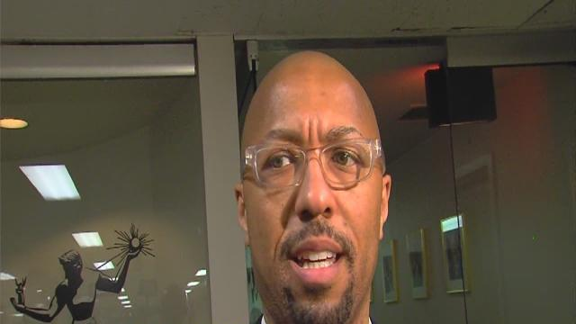 Parent troubled by Charles Pugh