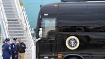 Obama starts 3-day tour of Iowa