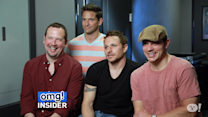 98 Degrees: A Family Affair