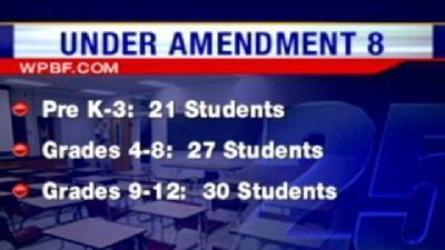 Commitment 2010: Understanding Amendment 8