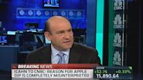 Expect Fed to hold tapering at $10B: Polcari