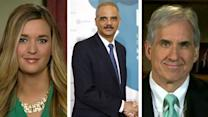 Should 'Fast and Furious' have ended Holder's tenure?