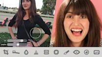 7 Women Photoshop Their Own Bodies On An App