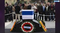 Israelis Pay Last Respects As Body Of Ariel Sharon Lies In State