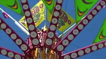 Alameda County Fair opens with new food, new rides