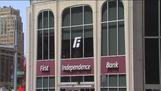 Bank used by Kwame Kilpatrick fined $250,000