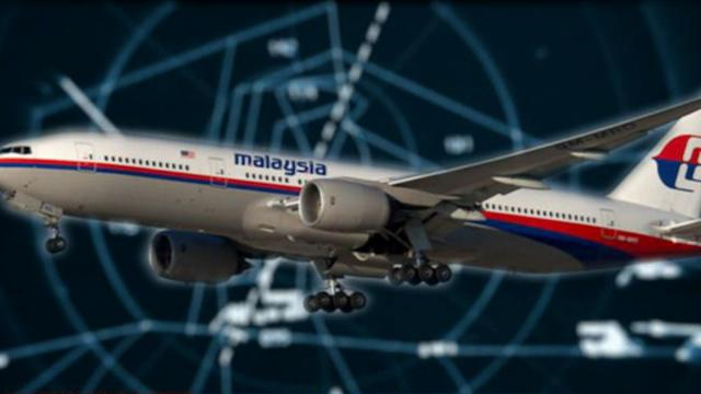 Was Malaysia Flight 370 Diverted Intentionally?
