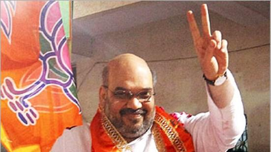 Not favouring Amit Shah, he accepted his mistake, says EC