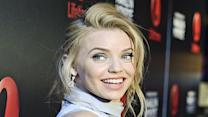 Kelli Garner Recalls 'Marilyn Monroe' Audition