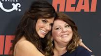 Sandra Bullock and Melissa McCarthy's 'The Heat' NYC Premiere