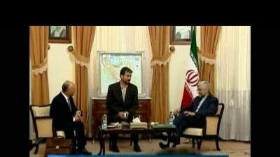 No sign of breakthrough in Iran nuclear talks