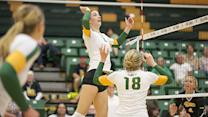 WCC Volleyball Player of the Week | September 1, 2014