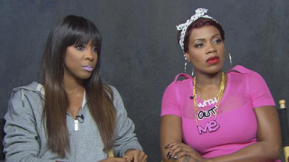 Kelly Rowland Talks Joining The 'X Factor'; Fantasia Reacts To 'American Idol' Shakeup