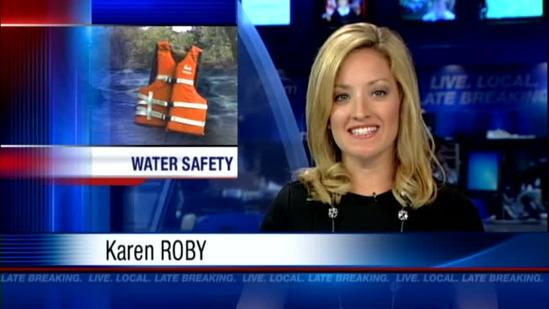 Officials urge safety as boating season begins