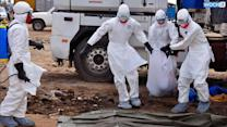 Another American Medical Missionary Has Ebola