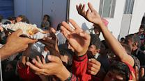 Iraq's PM Defiant As Humanitarian Crisis Worsens