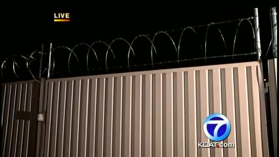 City council member speaks out against barbed wire ban