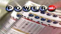 Powerball jackpot hits $360M, NC woman claims $1M