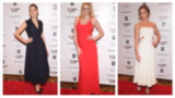 Marion, Emily, and Lara Go Glam For the Gotham Awards!