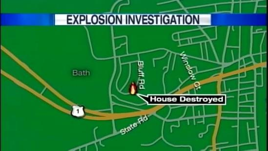 Residents wonder if deadly Bath explosion could have been prevented