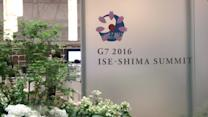 G7 search for holy grail: growth