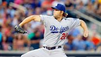 RADIO: Kershaw talks Dodgers midseason moves