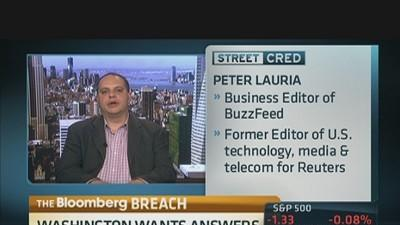 Bloomberg Breach: Fallout From Wall St. to Washington