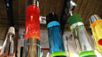 Feed Frenzy: Lava Lamps, Still Groovy at 50