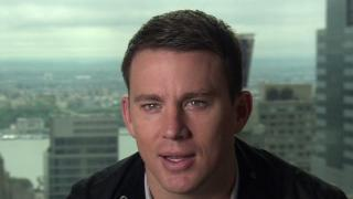 Side Effects: Channing Tatum On Director Steven Soderbergh