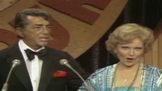 The Dean Martin Celebrity Roasts: Betty White