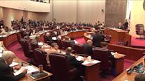 Aldermen pass Emanuel`s $7 billion budget, 45-5