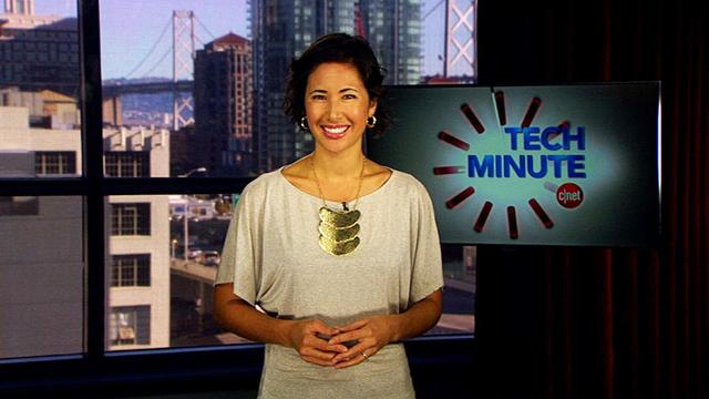 Tech Minute: Create a personal storybook for your child