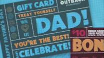 Last-minute Father's Day deals