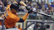 Stanton Posts Pictures Of Facial Injuries Online