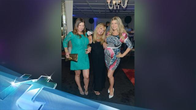 Another Day, Another Fergie Baby Shower
