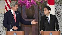 US, Japan: NKorea must honor earlier nuclear deals