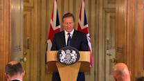 """Cameron: """"We cannot appease"""" ideology of Islamic State"""